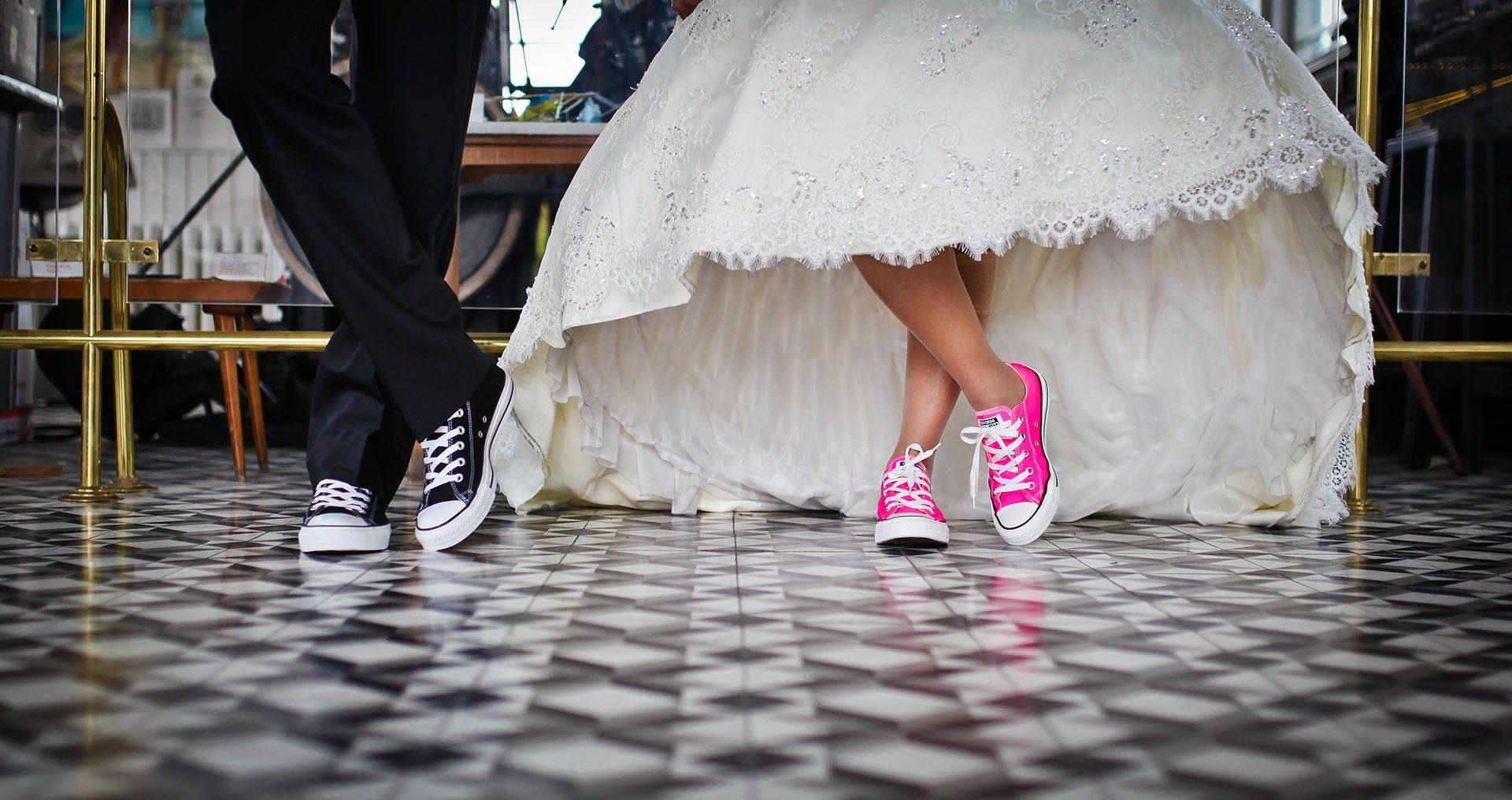 ślubny Savoir Vivre Jak Uniknąć Najczęstszych Błędów