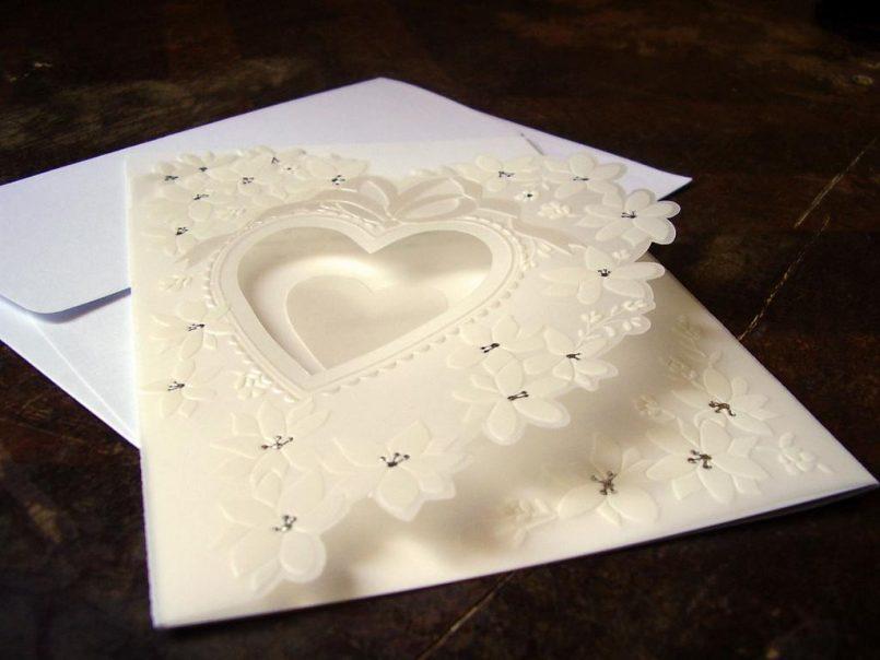 Jak wybrać zaproszenia ślubne, które zapadną w pamięć?