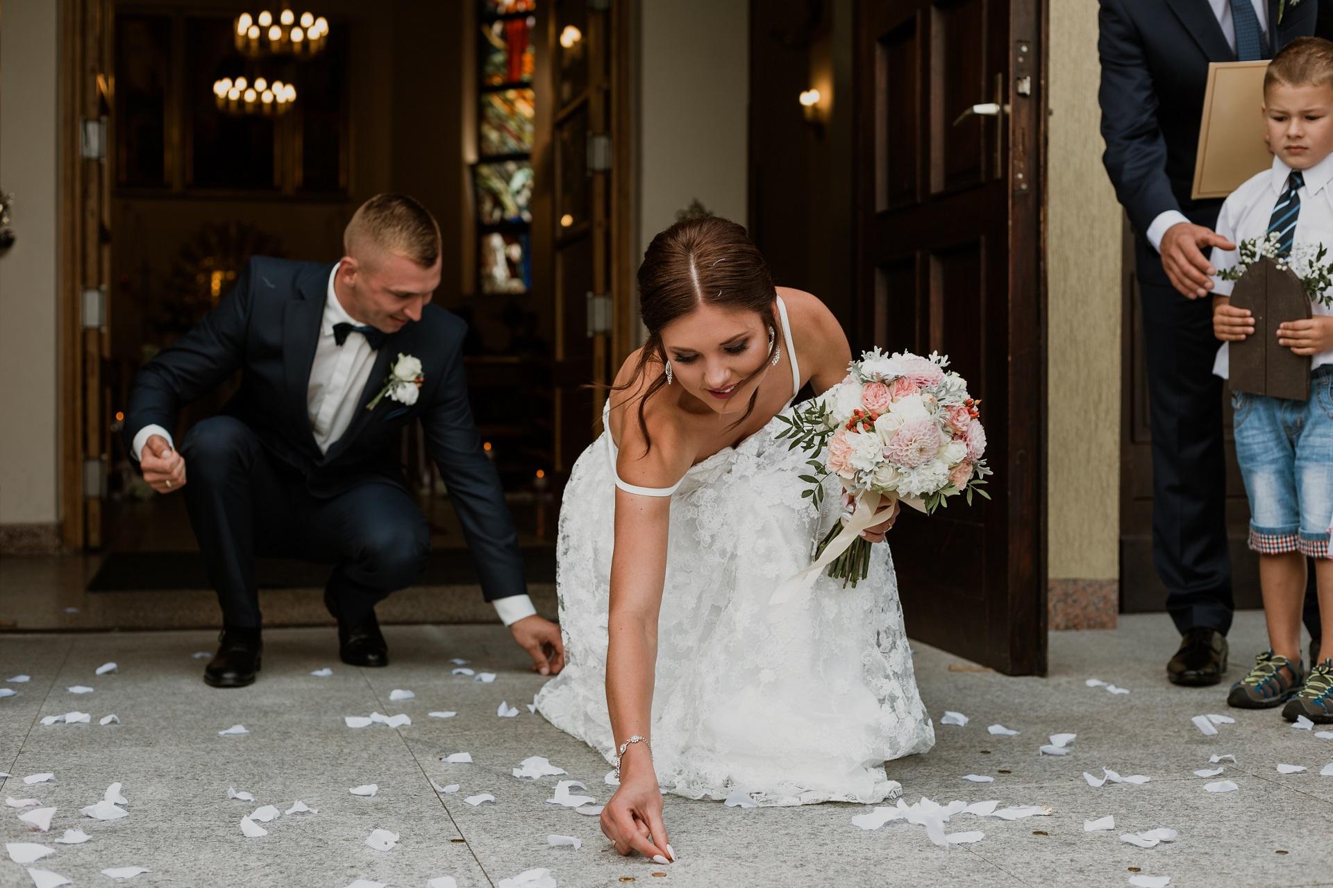 Przebieg Ceremonii Zaślubin Jak To Wygląda W Praktyce
