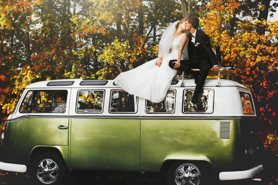 Kiedy i w jaki sposób organizować transport weselny?