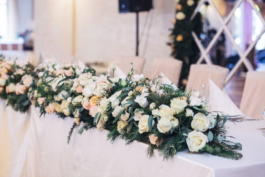 Jak wybrać odpowiednie kwiaty na Wasz ślub i wesele?