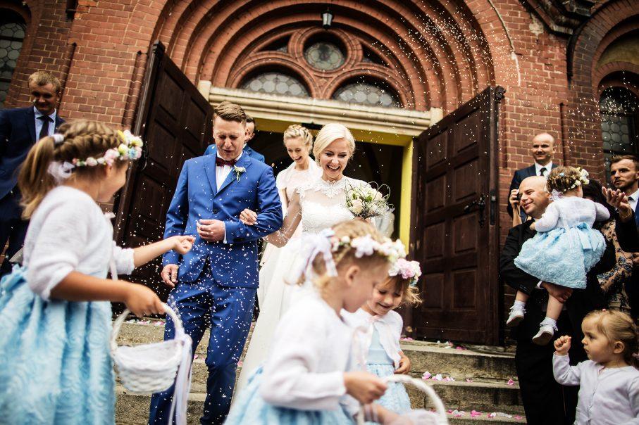 Ślub dla nas, wesele dla gości