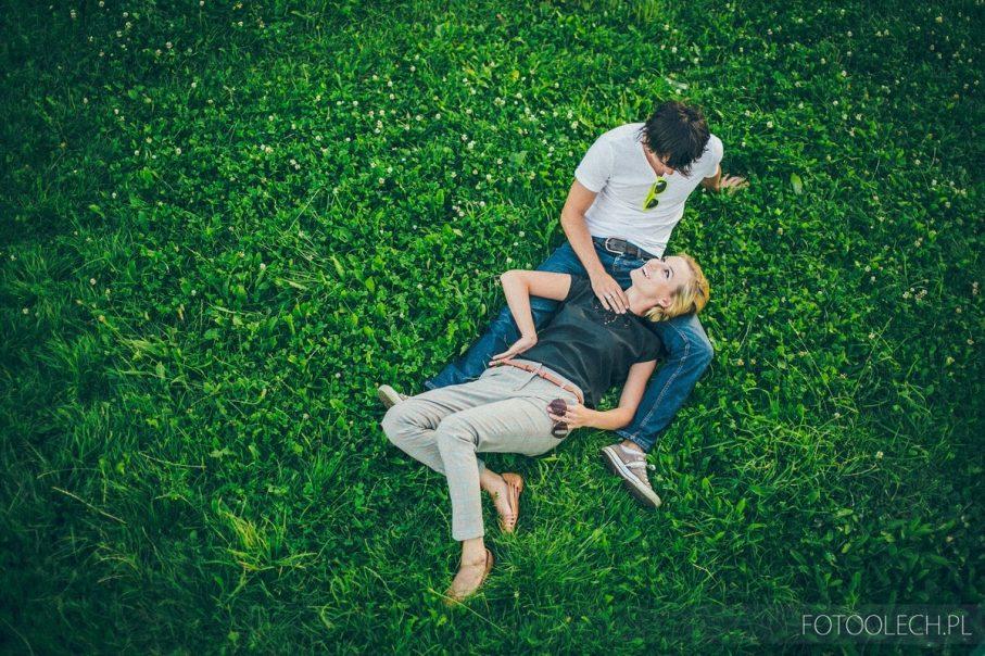 Co zapewnia parze szczęście w związku?