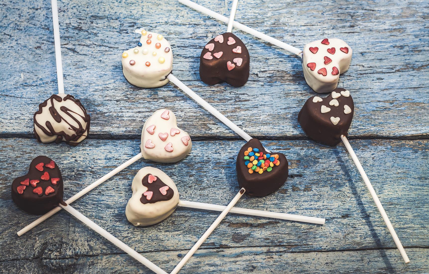 słodycze dla dzieci na ślub