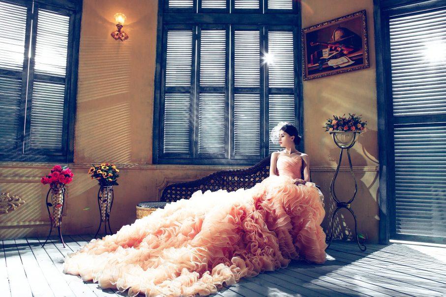 Suknia marzeń jest w... cenie