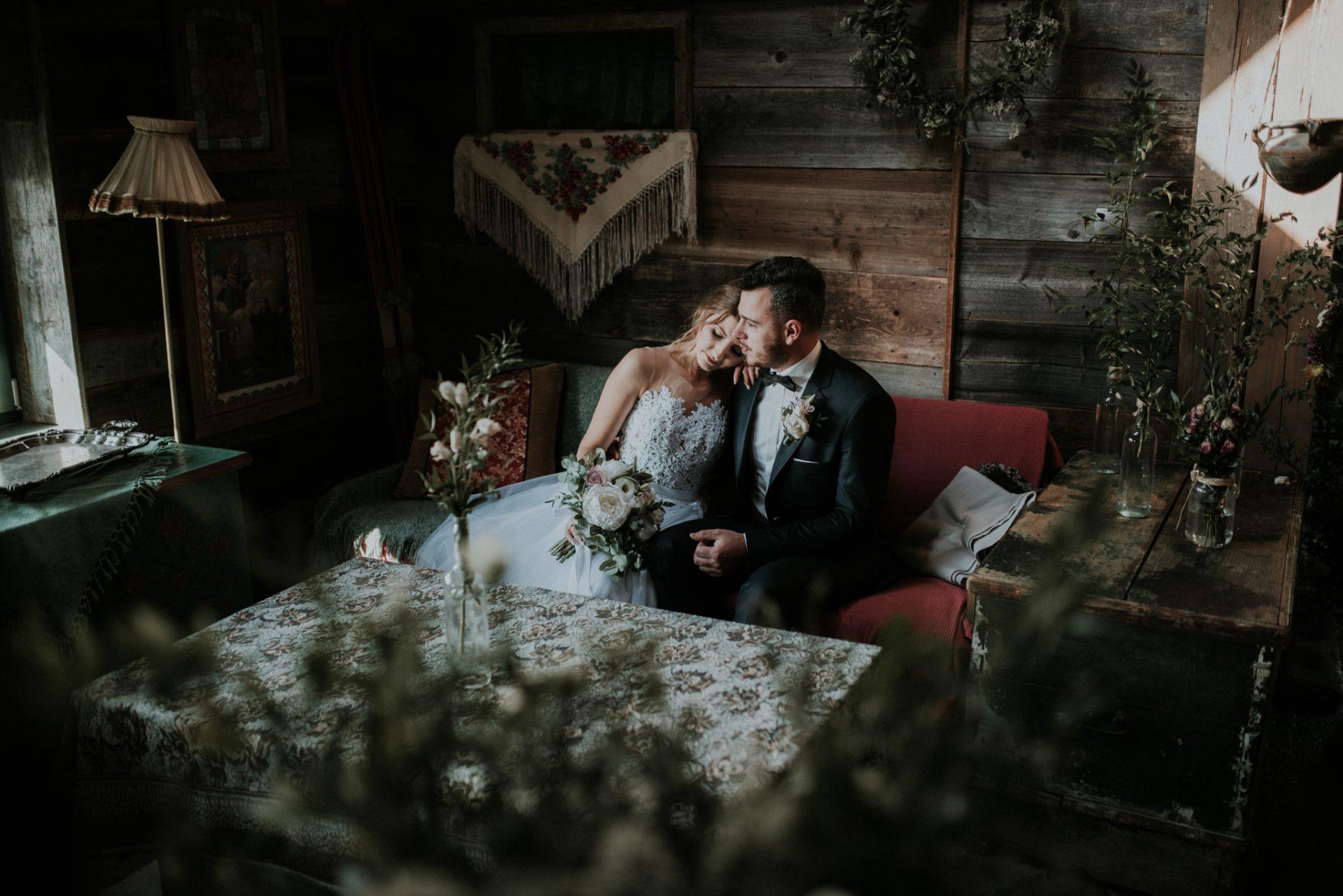 ślub W Stylu Rustykalnym Planujemywesele
