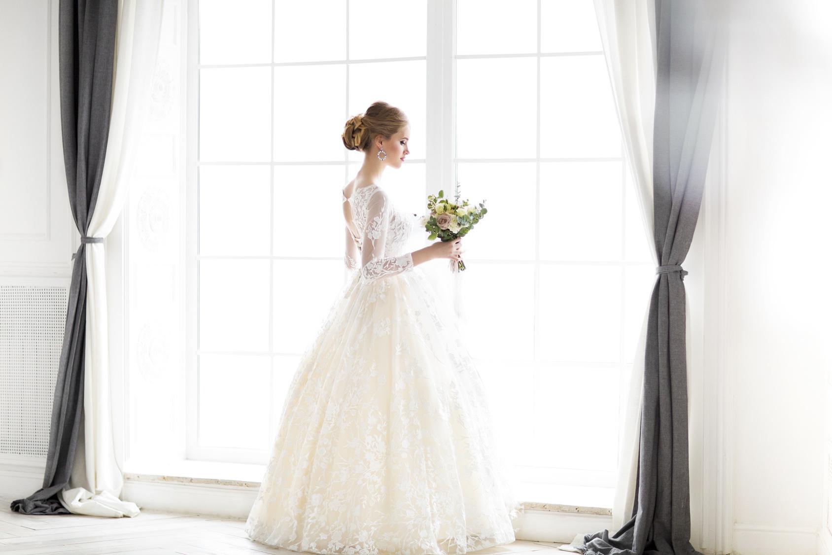 0a29b0c5 Princessa – suknia ślubna na miarę prawdziwej księżniczki ...