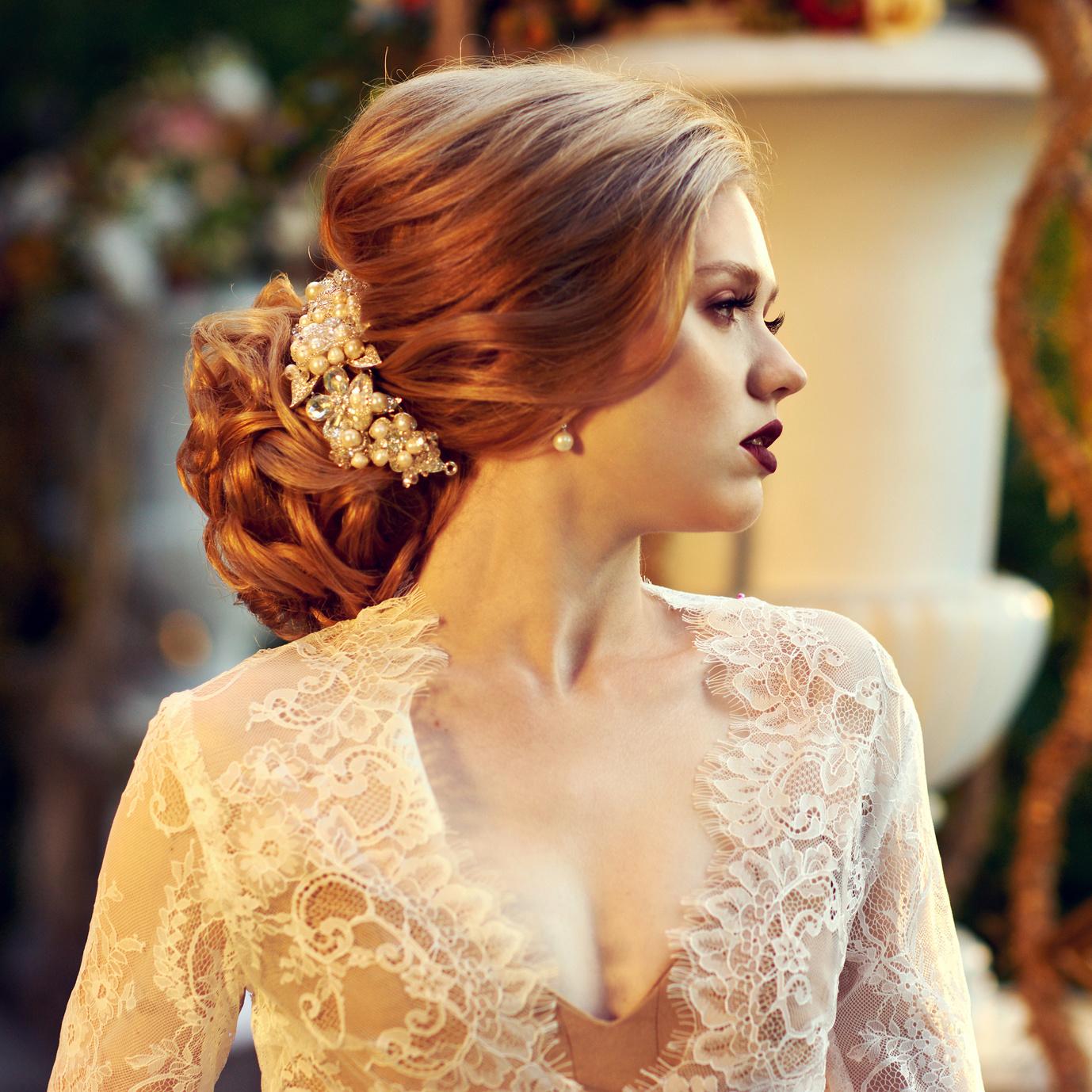 Makijaż na ślub - wykonaj go samodzielnie … i żałuj - Blogino